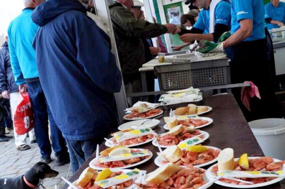 Streetfood & Limfjordsbidder