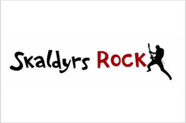 Skaldyrsrock